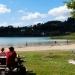 """Sortie du groupe """"jeunes"""" à Claivaux les lacs (Jura)"""